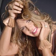 Canção de Elba entrou pela primeira vez no repertório (Gabriela/TV Globo)