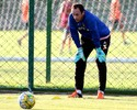 No Sport, Magrão minimiza momento do ex-companheiro Danilo Fernandes