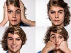 'Sincronicidade'! Fotos revelam Isabella Santoni e Rafa Vitti de um jeito que você nunca viu