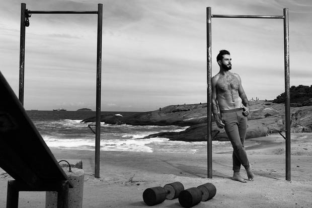Lorenzo Martone (Foto: Marcos Serra Lima / EGO)