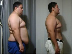 Pierdere în greutate 40 de kilograme în 3 luni