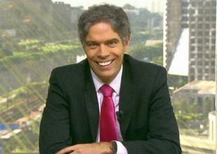 O economista Ricardo Amorim (Foto: Reprodução/Facebook)
