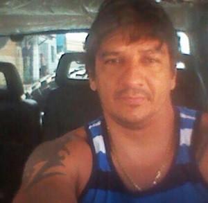 Tibério Vinícius Mendes de França (Foto: Divulgação/Polícia Civil)