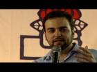 Caio Vianna é o candidato do PDT a prefeito de Campos, no RJ