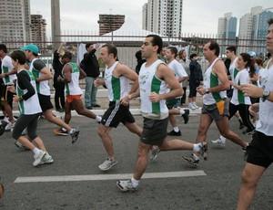 Unimed Run (Foto: Divulgação)