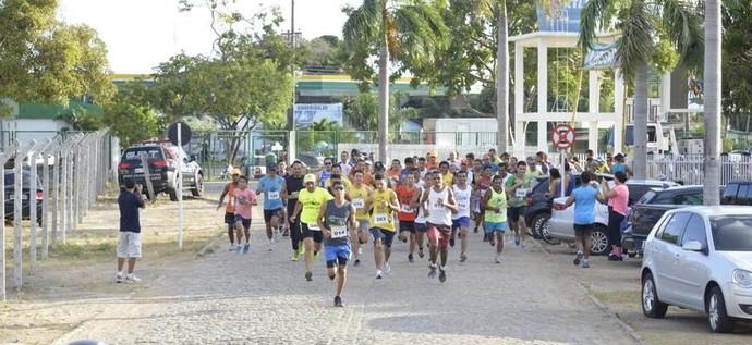 Corrida de Rua Roraima (Foto: Divulgação)