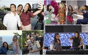 Veja os melhores momentos da segunda temporada de 'Vai, Fernandinha' no Multishow