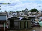Superlotação de cemitérios preocupa autoridades no interior do RS