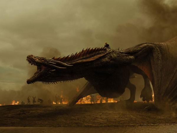"""Imagem promocional do 4º episódio, """"Espólios da Guerra"""" (Foto: Divulgação)"""