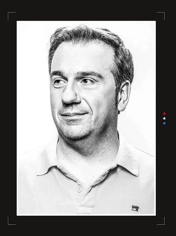 Empresa;Netshoes;o fundador Marcio Kumruian é a cara e a alma da Netshoes. Imprimiu um estilo de gestão onde valem mais a intuição e o pragmatismo do que PowerPoints (Foto: Gabriel Rinaldi)