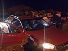 Jovem é morto a tiros enquanto dirigia veículo em Rolim de Moura, RO