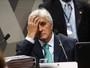 Delcídio do Amaral depõe em ação contra o ex-senador Gim Argello