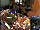 Chuvas deixam 341 pessoas fora de casa no RS, diz Defesa Civil