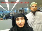 Não há evidência que ligue atiradores da Califórnia a célula terrorista, diz FBI