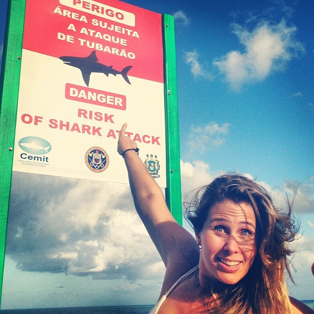 Andreia Sorvetão (Foto: Reprodução/ Instagram)