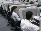 Empresa abre 500 vagas para teleatendentes en Santos, SP