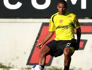 Álvaro Flamengo (Foto: Alexandre Cassiano/O Globo)