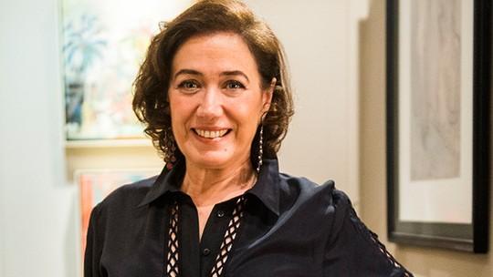 No ar em três novelas, Lilia Cabral relembra sucessos: 'Sempre que via uma oportunidade, eu ia atrás'