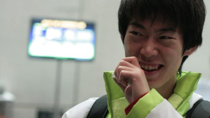 Jang Moon ficou conhecido por sua participação no documentário Beyond the Game (Foto: sk-gaming.com)