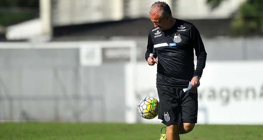 vai pra cima (Ivan Storti / Divulgação Santos FC)
