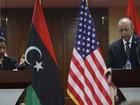 Líbia terá novo governo nesta terça-feira, diz premiê interino