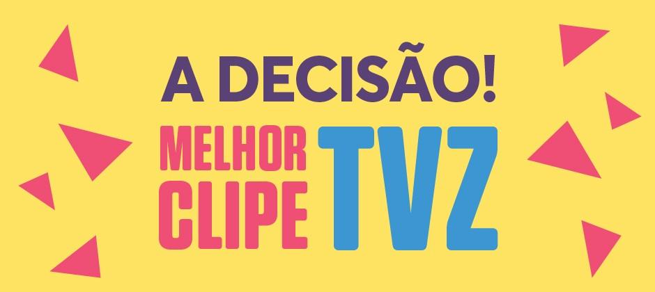 Os cinco indicados na categoria Melhor Clipe TVZ vo ser definidos em confrontos dirios entre os finalistas (Foto: .)