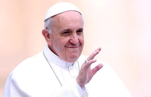 Papa Francisco (Foto: Franco Origlia/Getty Images)