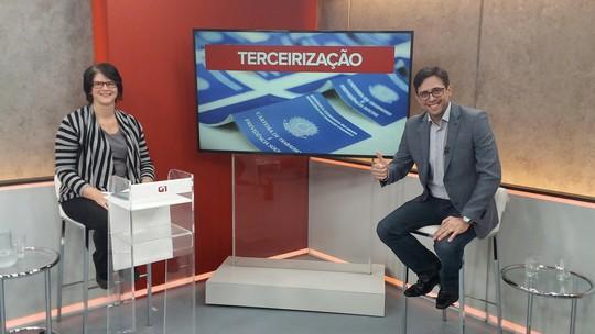 Foto: (Márcio Rodrigues/G1)
