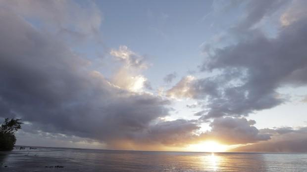 Desejar Profundo - Galeria Ep1 - Pr do Sol (Foto: Divulgao)
