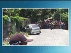 Dois suspeitos de assalto são mortos em troca de tiros com a PM na capital