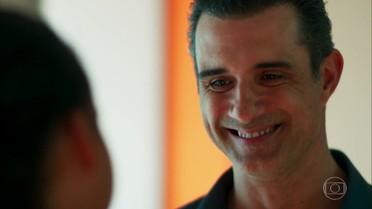 Ricardo anuncia que a quadra do Dom Fernão será revitalizada
