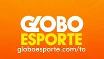 Assista às reportagens do Globo Esporte Tocantins (Reprodução/TV Anhanguera)