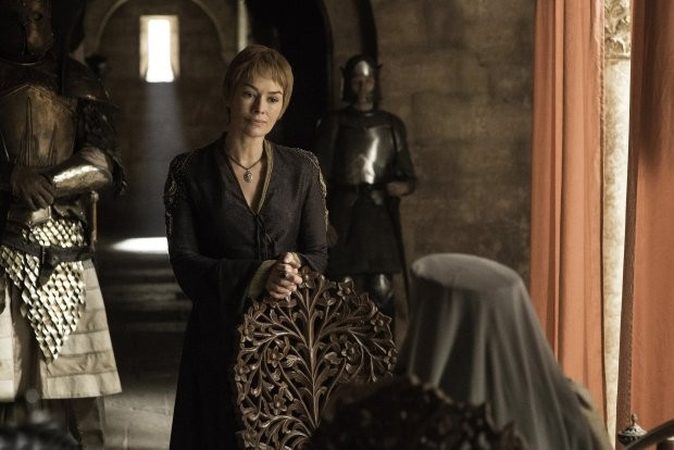 Cersei Lannister terá que esperar um pouco mais para espalhar sua loucura e poder (Foto: Divulgação/HBO)