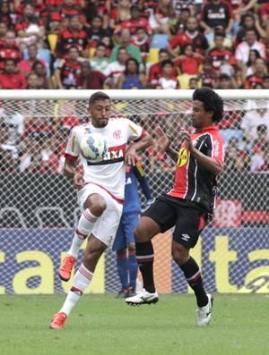 César Martins Flamengo (Foto: Gilvan de Souza / Flamengo)