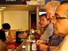 Amantes de café fazem encontro para incentivar o empreendedorismo no AP