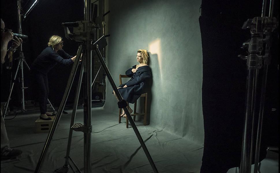Léa Seydoux (Foto: Reprodução)