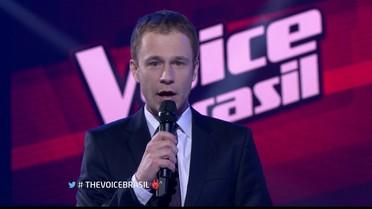 The Voice Brasil ganha um emoji exclusivo no twitter