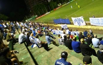Cruzeiro desperdiça pênalti, empata com Ypiranga e permanece no Z-3