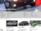 Primeiras impressões: Chevrolet Onix LTZ 1.4 e LT 1.0