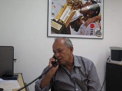Paulo Mayeda Santos (Foto: João Paulo de Castro)