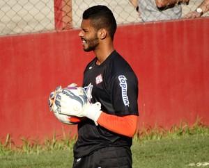 Darley Tombense (Foto: Bruno Ribeiro)