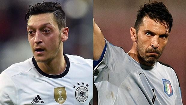 Eurocopa 2016: Globo acompanha Alemanha x Itália (Divulgação)
