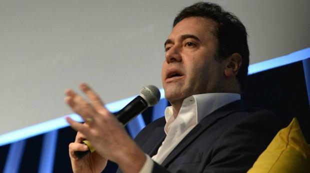 Artur Grynbaum, CEO do Grupo Boticário (Foto: Divulgação/Endeavor)