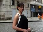 Adriana Birolli é só elogios a Lilia Cabral: 'Sempre que tenho angústia, recorro a ela'