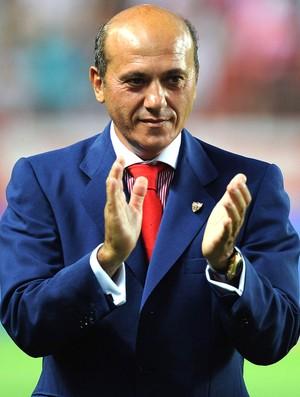 José María del Nido presidente Sevilla (Foto: Getty Images)