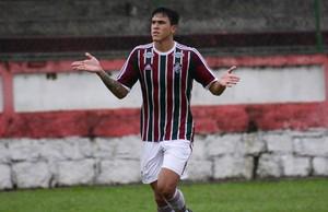 pedro, fluminense, sub-20 (Foto: Mailon Santana/Fluminense FC)