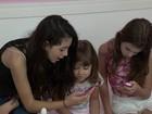Veja cartilha criada por médicos com dicas de uso da internet por crianças