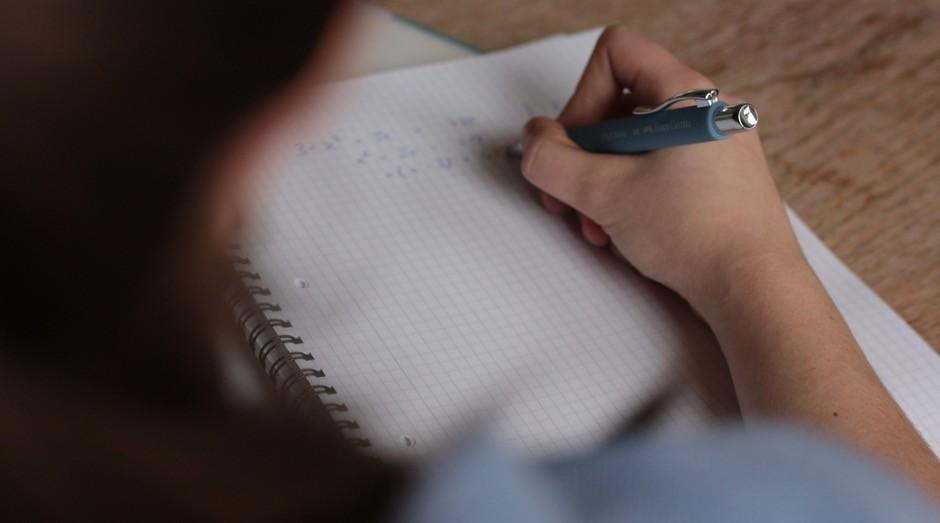 estudo, educação, jovem, caderno (Foto: Pexels)