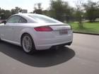 Primeiras impressões: Audi TT