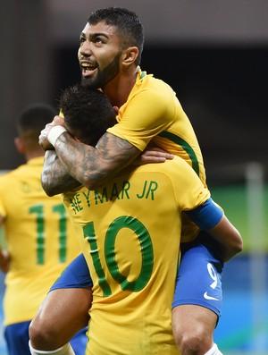 BLOG: Sonho do ouro masculino no futebol permanece vivo